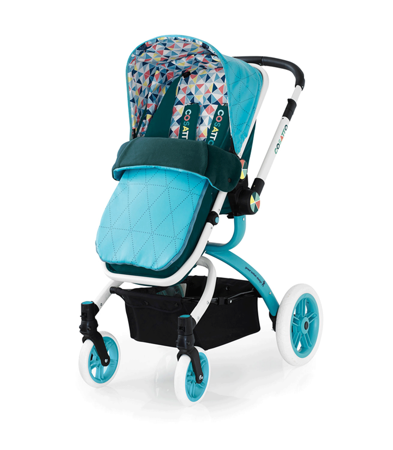 Cosatto Ooba Buggy Compare Compare Pushchair Prices
